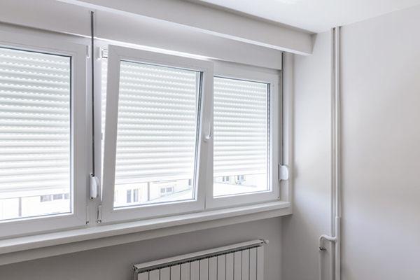 Fenêtre oscillo-basculante Toulouse